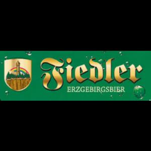 Fiedler Pilsner / Export / Orgelpfeifen